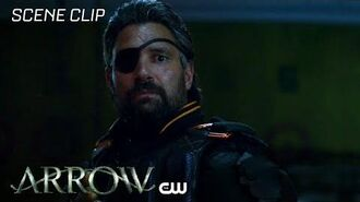 Arrow Promises Kept Scene The CW