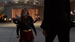 Menagerie tries to kill Supergirl