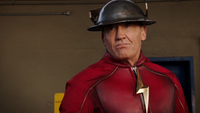 The Flash (Jay Garrick)