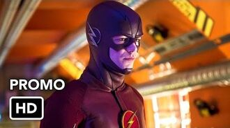 "The Flash 2x17 Promo ""Flash Back"" (HD)"