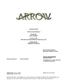 Arrow script title page - This Is Your Sword.png