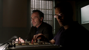 Oliver tested by polygraph