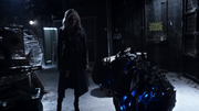 Savitar forgotten everything