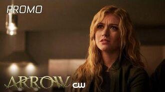Arrow Season 8 Episode 6 Reset Promo The CW
