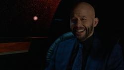 Lex laughs at Brainy