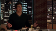 Ray Palmer work on ghost teeth