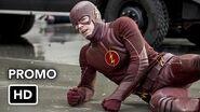 "The Flash 1x21 Promo ""Grodd Lives"" (HD)"