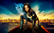 Vixen Promo Temporada 4 Arrow