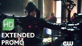 "Arrow 2x03 Extended Promo ""Broken Dolls"" (HD)"
