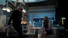 Caitlin and Stein talk