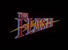 Flash title card
