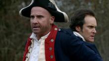 Rory and Washington