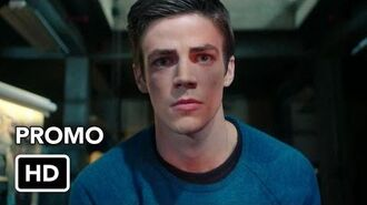 """The Flash 1x09 Promo """"The Man in the Yellow Suit"""" (HD) Mid-Season Finale"""
