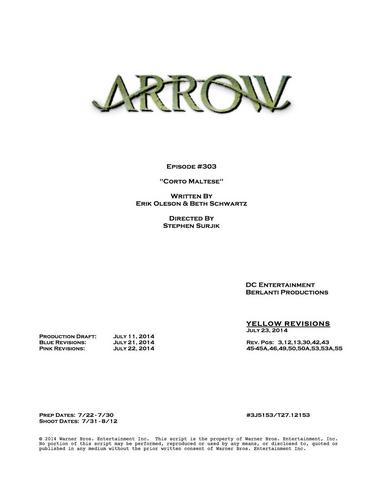 File:Arrow script title page - Corto Maltese.png