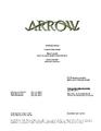 Arrow script title page - Corto Maltese.png