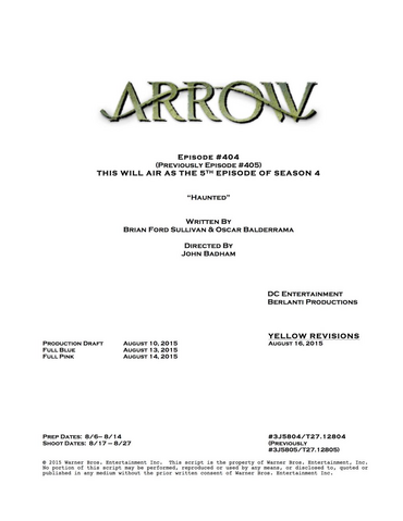 File:Arrow script title page - Haunted.png