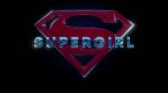 Supergirl season 2 title card