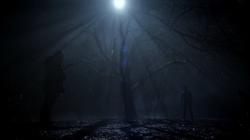 1x16 - Snart y Barry necesitan hablar