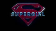 Supergirl (season 2) title card