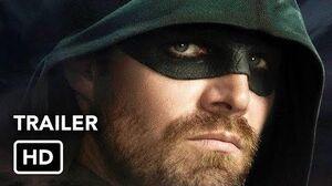 "Arrow Season 8 ""Sacrifice"" Trailer (HD) Final Season"