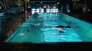 Death James Holder in swimming pool