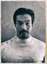 Shiro Ito
