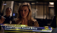 Black Siren Arrow 6x15