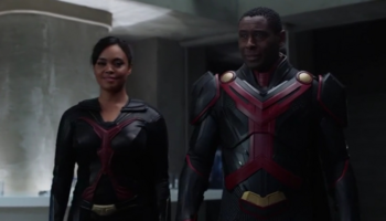 Third suit