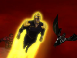 Episodio 1 (Freedom Fighters: The Ray)