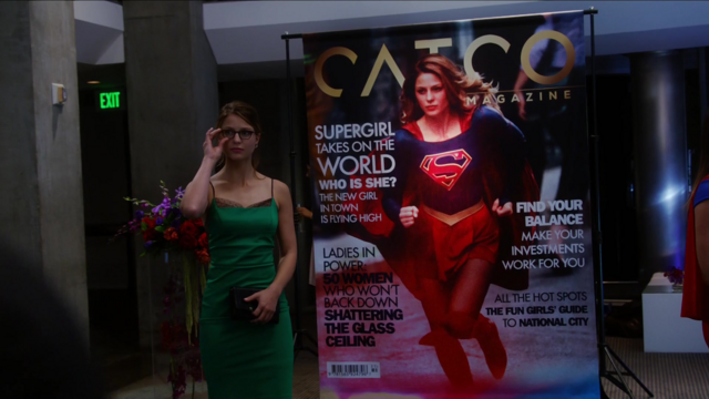 File:CatCo Magazine Supergirl Edition Poster.png