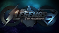 Invasion! (DC's Legends of Tomorrow) title card