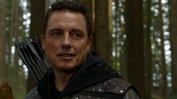 Malcolm Merlyn tells Thea she will always be his daughter