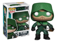 The Arrow Pop! Vinyl