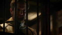 Eobard concorda em matar Nora