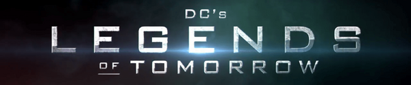 Legends of Tomorrow Header