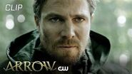 Arrow Season 8 Episode 1 Starling City Scene The CW