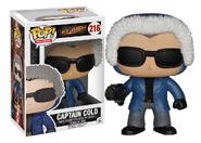 Captain Cold Pop! Vinyl