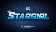 Stargirl prototipo logo