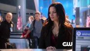 "Arrow 2x13 ""Heir to the Demon"" Sneak Peek"