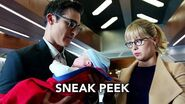DCTV Crisis on Infinite Earths Crossover Sneak Peek - Superman's Baby (HD)