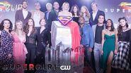 Supergirl 100th Episode Super Celebration The CW