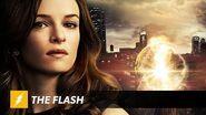 The Flash - Chasing Lightning Danielle Panabaker