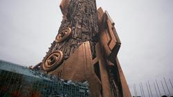 Torre quântica na Terra-38
