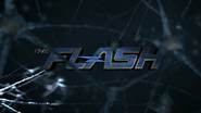 We Are The Flash title card