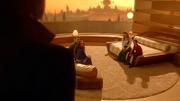 Alex confronts the El family