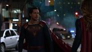 Mxyzptlk as Superman