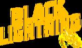 Black Lightning (logo)
