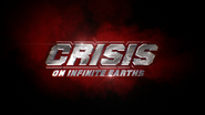 To be continued on Crisis on Infinite Earths