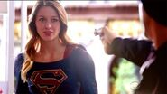 SUPERGIRL 1x07 Promo - Human For a Day (2015) HD Melissa Benoist