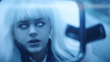 Young Killer Frost